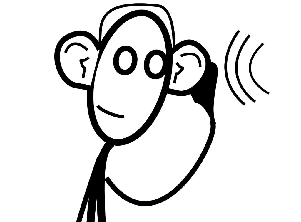 ESL listening exercise
